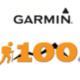2018 GARMIN 100