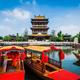2019 中国大运河(台儿庄)国际半程马拉松赛