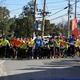 第八届北京三峰连穿越野挑战赛暨2020北京山地马拉松(冬)