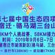 2019 第七屆中國生態四項公開賽(宿遷?駱馬湖三台山)