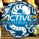 活跃网络健康跑-上海站
