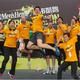 2015晋江首届城市酷跑赛