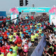 2018 上海海湾半程马拉松赛--550乡村马拉松第六站第三届