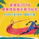 金融街•2016巽寮湾半程马拉松赛