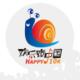 2015 欢乐跑中国上海站(秋季)