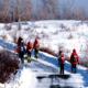 2018北国冰雪之旅 第一站 徒步中国·全国徒步大会五大连池站