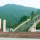 2019 重庆铁山坪森林国际半程马拉松赛