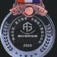 """""""挑战自我,勇于攀登"""" 2020 全国线上垂直马拉松"""