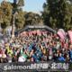 2019香山山地马拉松-绿跑阳光轻爱轻越野系列赛第七十四期活动