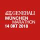 慕尼黑马拉松