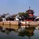 2018泰华商城22周年庆暨环护城河迎新跑