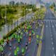 2019 郑州龙湖国际半程马拉松