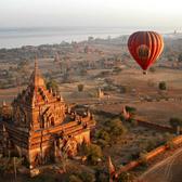 Bagan Temple Marathon