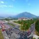 2019 广东罗浮山国际越野挑战赛
