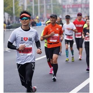 20151108上海国际马拉松