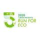 2020 三菱电机 RUN FOR ECO 环跑活动(赛事取消)