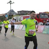 2016蓬莱马拉松