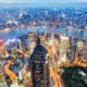 2018国际垂直登高大奖赛总决赛·上海金茂大厦站