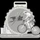 2019年上海城市业余联赛第二届上海欢乐骑行定向赛