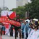 兴茂旅游 2018 大别山(金安)国际马拉松赛