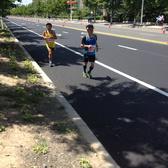 20150531丹东鸭绿江国际马拉松2波