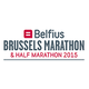 2015 布鲁塞尔马拉松