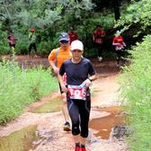 Salomon昆明长虫山半程山地马拉松2014年7月