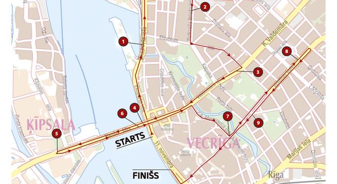2014年各组项目路线图