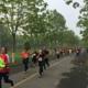 2015焦作黎明脚步半程马拉松赛