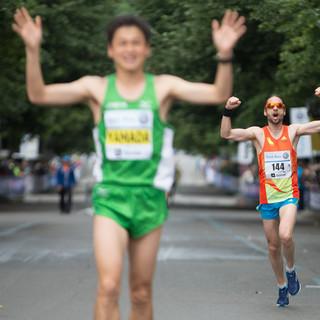 2014 布拉格马拉松