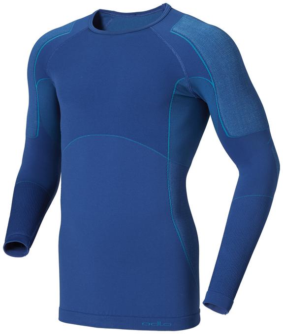 Evolution X-Warm 长袖紧身超保暖运动内衣