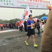 2016.3青浦550乡村马拉松