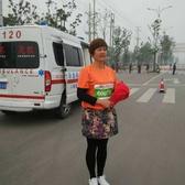 2016邳州国际半程马拉松