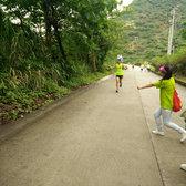 2016太姥山杯福鼎半程马拉松赛