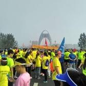 2016中国兴城国际万人徒步大会