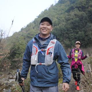 2017 绍兴唐诗之路越野赛
