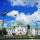 东极抚远 风情俄罗斯精品游徒步