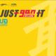 2019 蜗牛山径赛-Just gan it