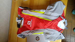 Salomon 萨洛蒙 Salomon Skin Pro 14+3 Hydration Pack 男女同款