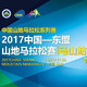 2017中国—东盟山地马拉松赛(马山站)
