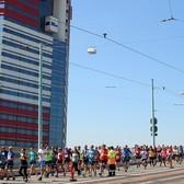 2015哥德堡半程马拉松