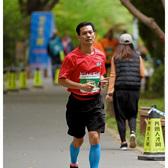 超级马拉松