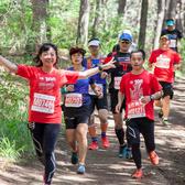 2019净月马拉松 全程组 10公里处