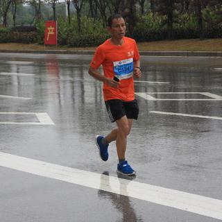 桂林银行•2016桂林国际马拉松