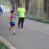 2017尚湖马拉松5.5k(6)