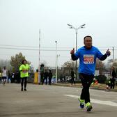 临沂国际马拉松照片2 By 组委会摄影