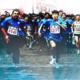 2015西安城墙国际马拉松赛