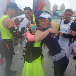2018廈門馬拉松