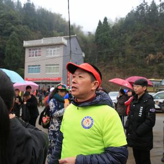 20160313富山山地马拉松赛