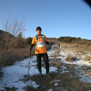 第七届北京三峰连穿国际越野挑战赛 暨 2019 北京山地马拉松 (冬)